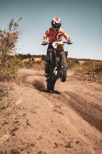 autocollants moto